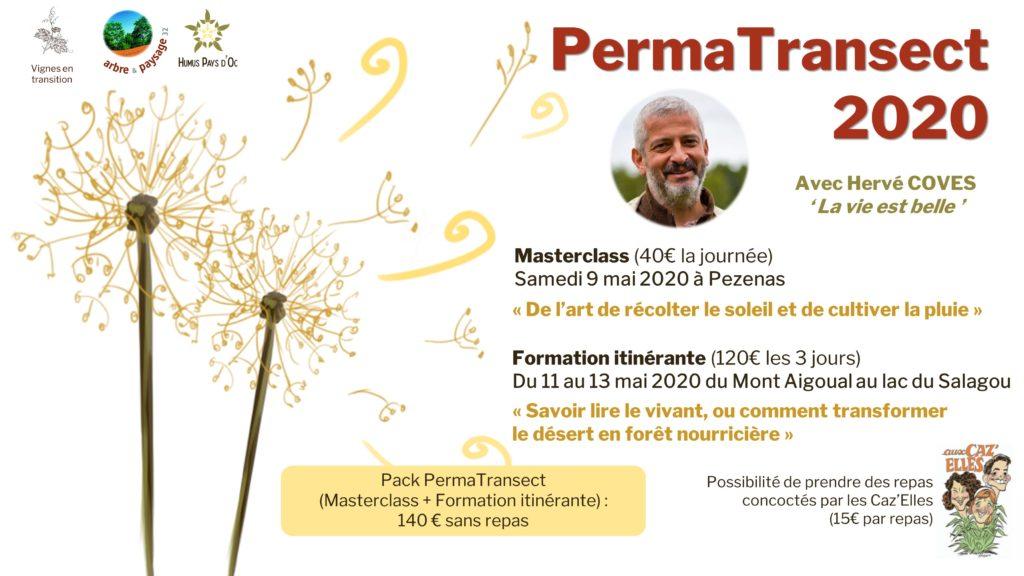 permatransect